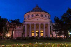 Romanian-Athenaeum