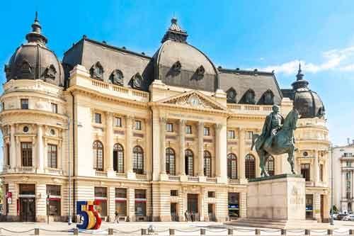 University-Library-Bucharest-1
