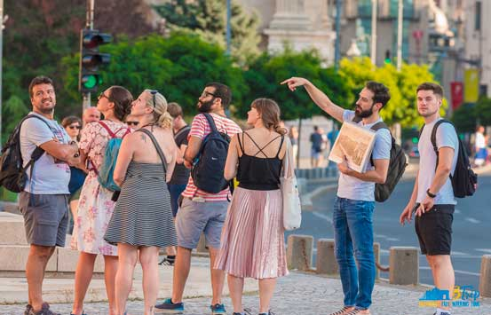 free-tour-bucharest